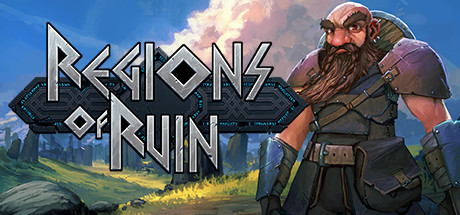 Regions Of Ruin Cover Image