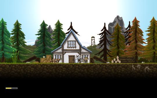 Скриншот №5 к Regions Of Ruin