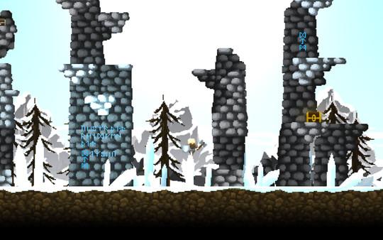 Скриншот №9 к Regions Of Ruin