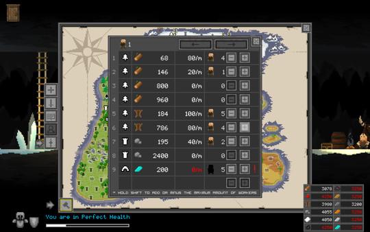 Скриншот №4 к Regions Of Ruin