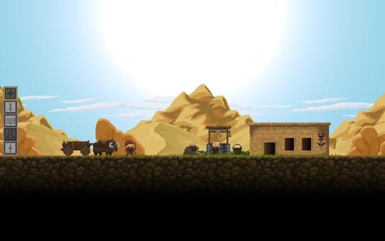 Скриншот №6 к Regions Of Ruin