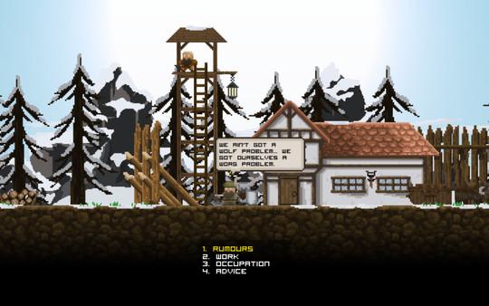 Скриншот №10 к Regions Of Ruin
