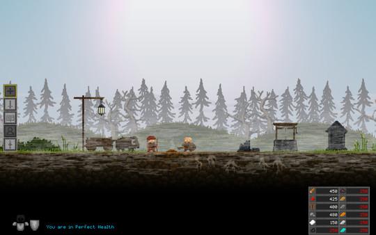 Скриншот №7 к Regions Of Ruin