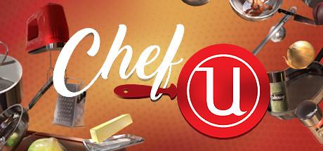 ChefU Cover Image