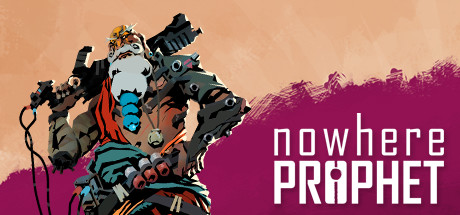Nowhere Prophet Cover Image