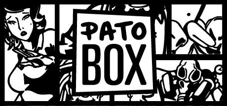 Pato Box Cover Image