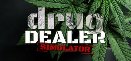 Drug Dealer Simulator Cover Image