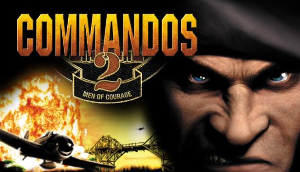 Commandos 2: Men of Courage on Steam