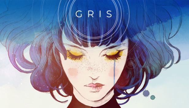 GRIS on Steam