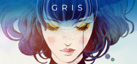 GRIS Cover Image