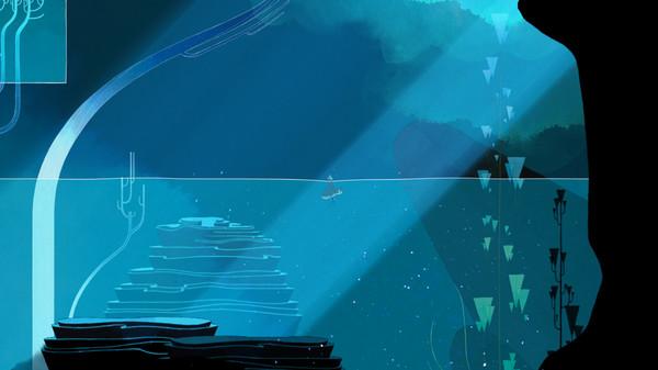 Скриншот №4 к GRIS