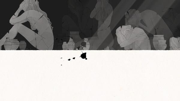 Скриншот №10 к GRIS