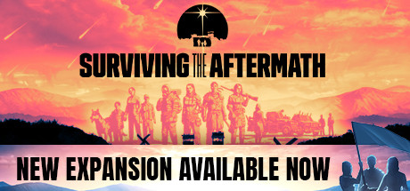 Surviving the Aftermath Cover Image