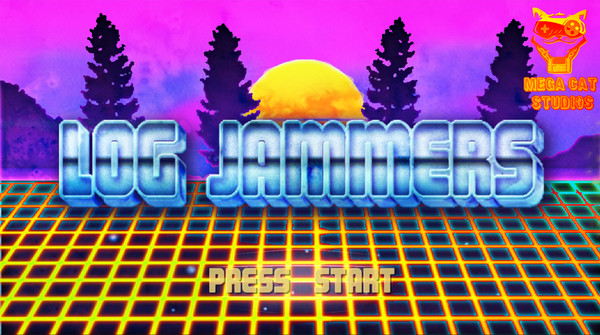 Log Jammers screenshot