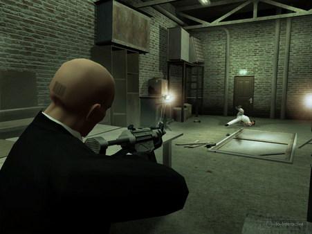 Hitman: Blood Money скриншот