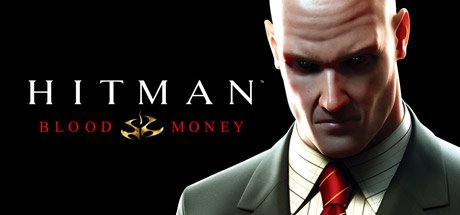 Hitman: Blood Money Cover Image