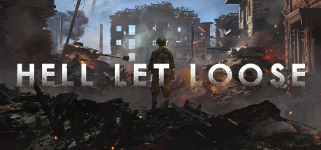 Hell Let Loose Cover Image