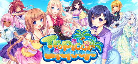 Tropical Liquor Cover Image
