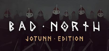 Bad North: Jotunn Edition Cover Image