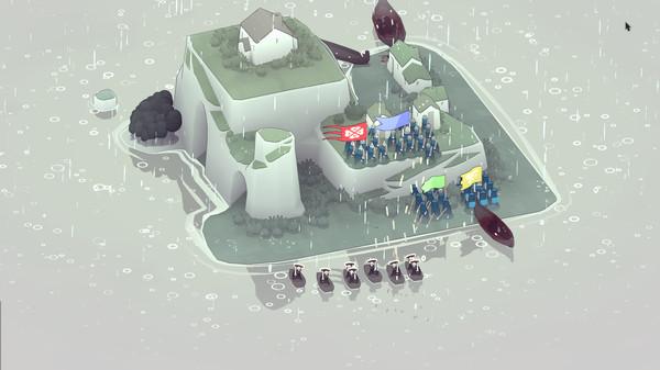 Скриншот №9 к Bad North Jotunn Edition