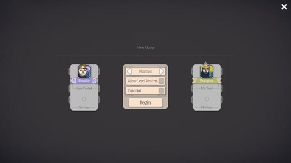 Скриншот №5 к Bad North Jotunn Edition
