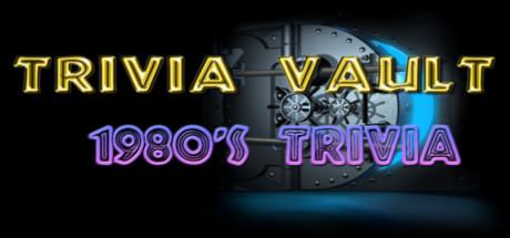 Trivia Vault: 1980's Trivia Cover Image