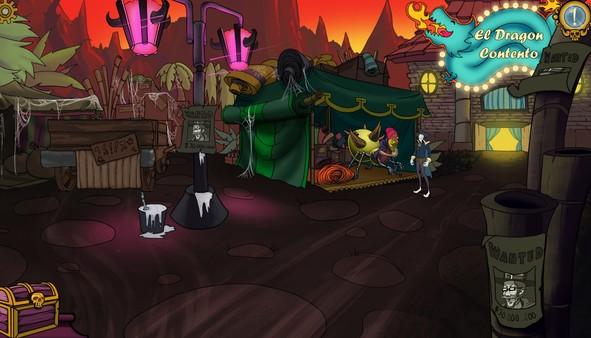 Скриншот №9 к Darkestville Castle