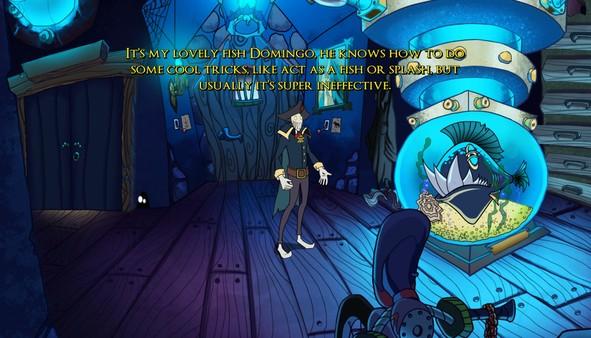 Darkestville Castle screenshot