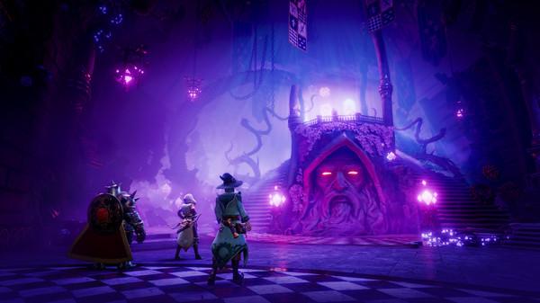 Скриншот №12 к Trine 4 The Nightmare Prince