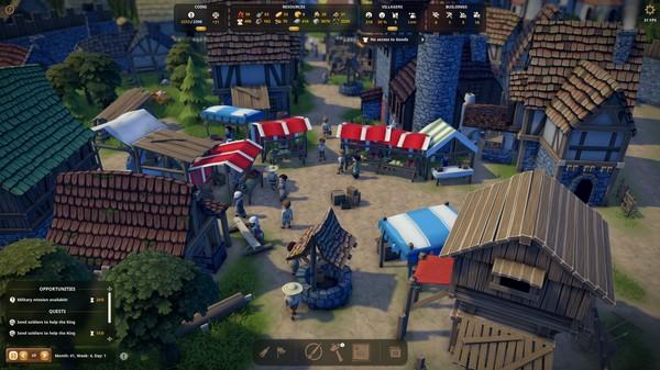 Скриншот №6 к Foundation