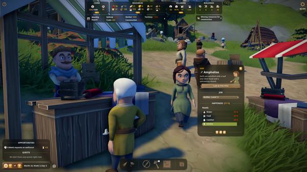 Скриншот №5 к Foundation