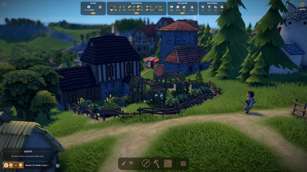 Скриншот №8 к Foundation