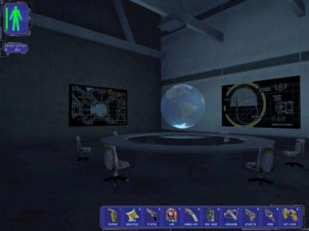 Скриншот №8 к Deus Ex Game of the Year Edition