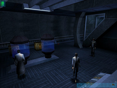 Скриншот №10 к Deus Ex Game of the Year Edition