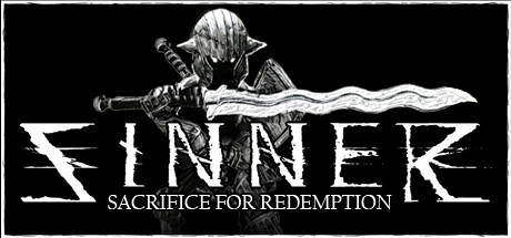 SINNER: Sacrifice for Redemption Cover Image