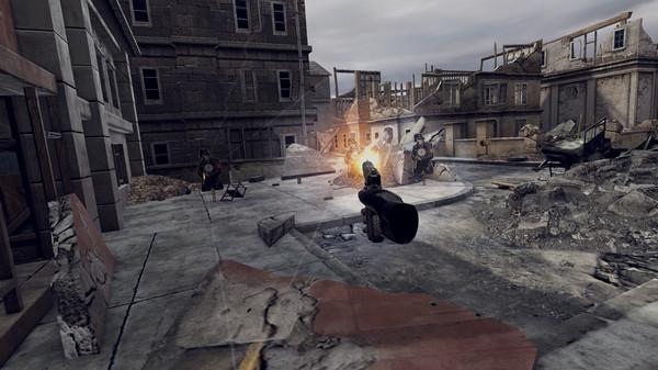 Скриншот №8 к Gun Club VR