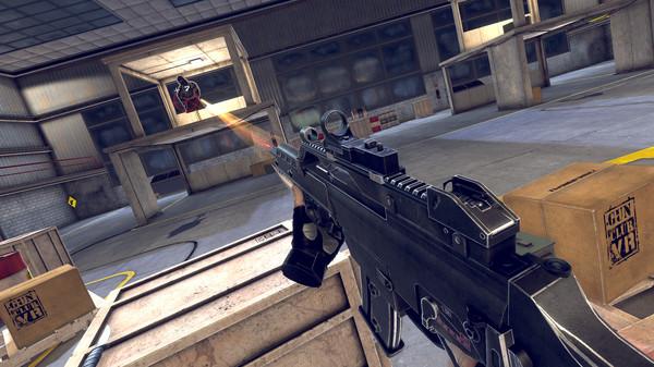 Скриншот №10 к Gun Club VR