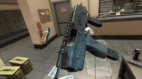 Скриншот №9 к Gun Club VR
