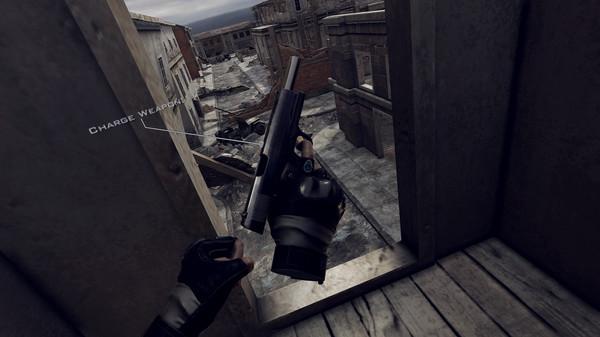 Скриншот №2 к Gun Club VR
