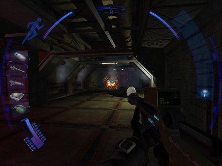 Deus Ex 2: Invisible War (Deus Ex: Invisible War) скриншот