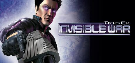 Deus Ex: Invisible War - STEAM...