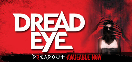 Teaser for DreadEye VR