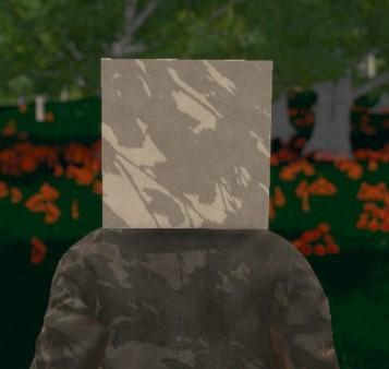 Скриншот №4 к Hide and Seek - Box Head