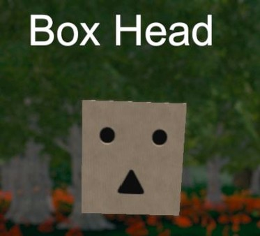Скриншот №5 к Hide and Seek - Box Head