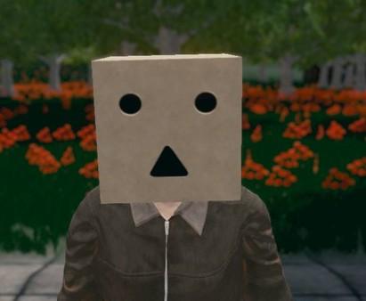 Скриншот №1 к Hide and Seek - Box Head
