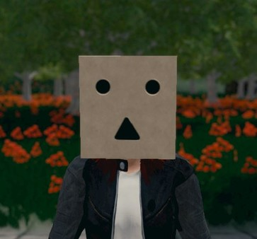 Скриншот №2 к Hide and Seek - Box Head