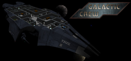 Galactic Crew Cover Image