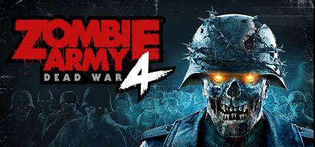 Zombie Army 4: Dead War Cover Image