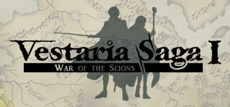 Vestaria Saga I: War of the Scions