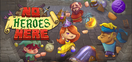 No Heroes Here Free Download (Incl. Multiplayer) v1.4.3